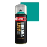 COLORGIN SPRAY ARTE URBANA VERDE MATA 911 400ML
