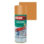 COLORGIN SPRAY USO GERAL BEGE BRASTEMP 400ML