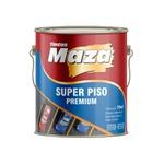 MAZA PISO VERDE 3,6L