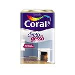 CORAL DIRETO NO GESSO 18L