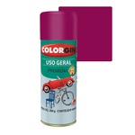 COLORGIN SPRAY USO GERAL ROXO DAKAR BIKE 400ML