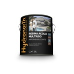 RESINA ACRÍLICA ACQUA INCOLOR HYDRONORTH 3,6L
