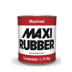MAXIVED BRANCO MAXI RUBBER 1,15KG