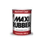 KPO MAXIVED CAPÔ MAXI RUBBER 400GR