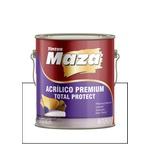 MAZA ACRÍLICO PREMIUM BRANCO 3,6L