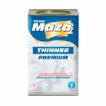 MAZA THINNER 116 18L
