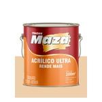 MAZA ACRÍLICO ULTRA AREIA 3,6L
