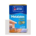 METALATEX LITORAL ACETINADO GELO 18L