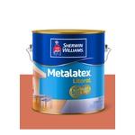 METALATEX LITORAL ACETINADO TERRACOTA 3,6L