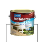METALATEX RESINA ECO IMPERMEABILIZANTE BRANCO 3,6L