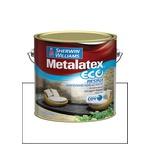 METALATEX RESINA ECO IMPERMEABILIZANTE INCOLOR 3,6L