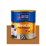 NOVACOR PISO MAIS RESISTENTE CASTOR 900ML