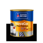 NOVACOR PISO MAIS RESISTENTE PRETO 900ML