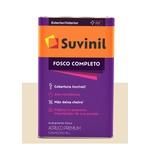SUVINIL ACRILICO FOSCO COMPLETO AREIA 18L
