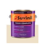 SUVINIL ACRILICO FOSCO COMPLETO AREIA 3,6L