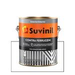 SUVINIL CONTRA FERRUGEM BRANCO 3,6L