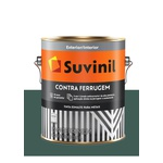 SUVINIL CONTRA FERRUGEM VERDE COLONIAL 3,6L