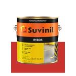 SUVINIL PISO VERMELHO 3,6L