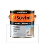 SUVINIL VERNIZ ACRÍLICO 3,6L