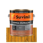 SUVINIL VERNIZ ULTRA PROTEÇÃO NATURAL 3,6L