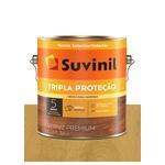 SUVINIL VERNIZ TRIPLO FILTRO SOLAR BRILHANTE CANELA 3,6L