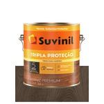 SUVINIL VERNIZ TRIPLO FILTRO SOLAR BRILHANTE NOGUEIRA 3,6L