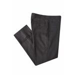 Calça Social Masculina Slim Comfort Cinza