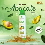 Óleo de Abacate Extravirgem Spray 200ml
