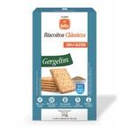 Biscoito Belfar Cracker Gergelim Sem Glúten 104g