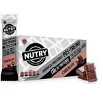 Barra de Proteínas Pós-Treino Chocolate 2x30g