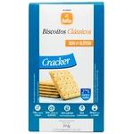 Biscoito Belfar Cracker Sem Glúten 104g
