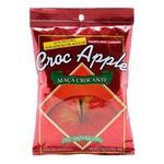 Croc Apple Maçã e Canela - Flora Frutas - 40g