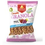 Cerealle Granola Maçã Zero Grings 250g