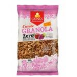Granola Fitness Zero Grings 800g