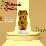 Mostarda Zero Vegano Yes Foods 200g