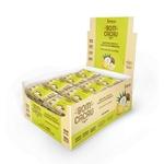 Bomcacau - Abacaxi, Coco & Chocolate Branco Zero Açúcar 24x20g