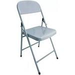 Locação - Cadeira Metal