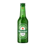 Cerveja Heineken 330ML C/ 24