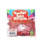 Bexiga Lisa São Roque Pacote Com 50 Unidades