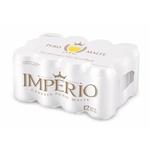 Cerveja Império 350ml