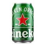 Cerveja Heineken Lata 350ml