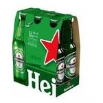 Cerveja Heineken ln 330ML