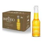 Cerveja Império Gold 210ml