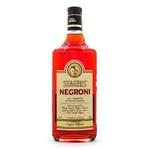 Coquetel Alcoólico Seagers Negroni 980ml