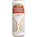 Cerveja Stella Artois 350ml