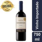 Vinho Concha Y Toro Tinto Demi Sec 750ml