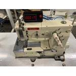 Máquina de Costurar Sacaria HDX Sunset com Corte de Linha