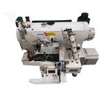 Máquina de Costura Galoneira Base Cilindrica Com Catraca Eletrônica Direct Drive Jack
