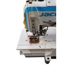 Máquina de Costura Galoneira Eletrônica Direct Drive Jack W4-UT