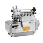 Máquina de Costura Interloque Jack com Transporte Superior JK-798TDI-5 Bitola Larga